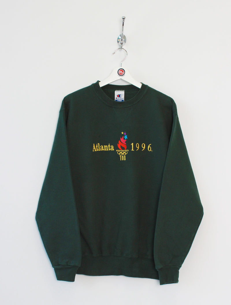 Champion Atlanta 1996 Sweatshirt (L)