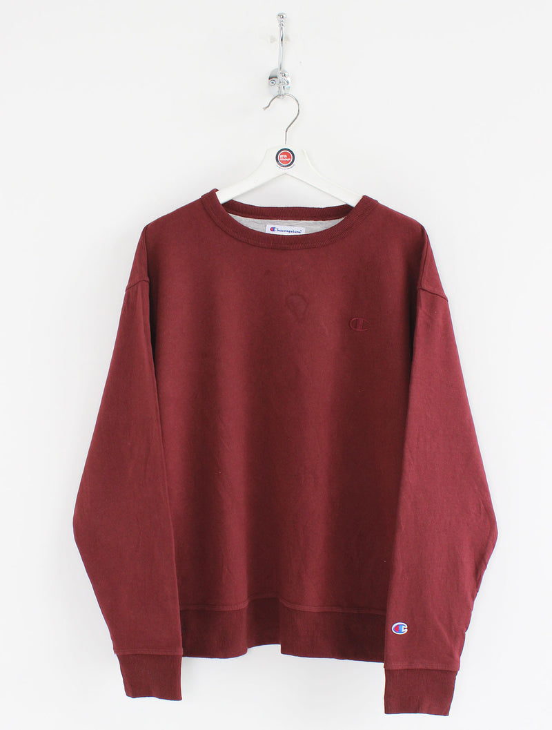 Champion Sweatshirt (L)