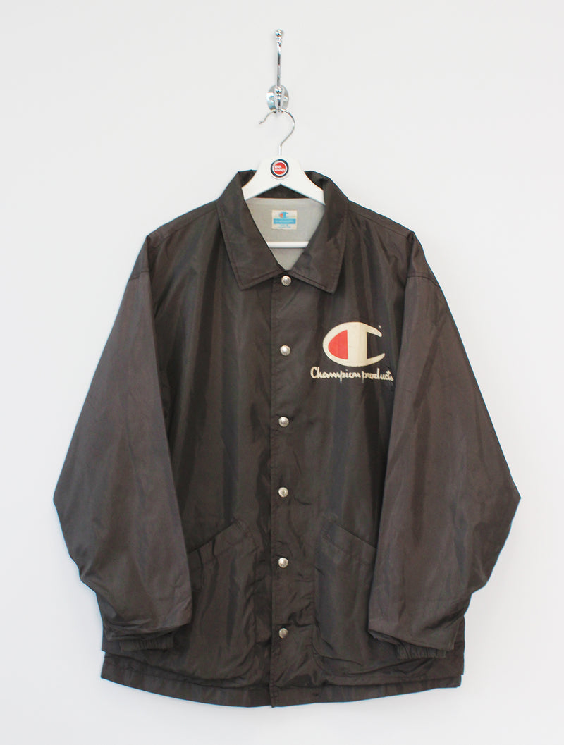 Champion Coach Jacket (L)