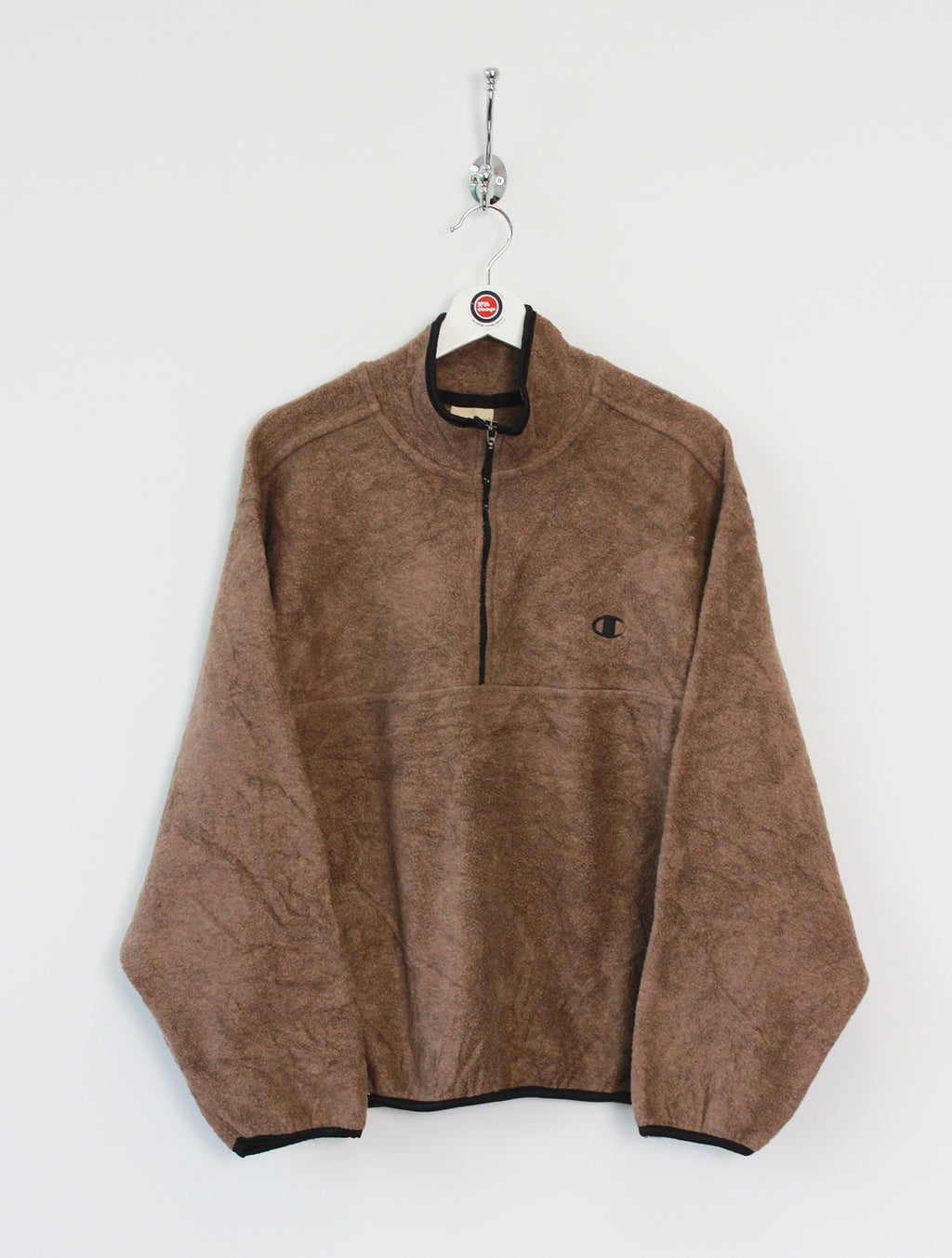 Champion Fleece (M)
