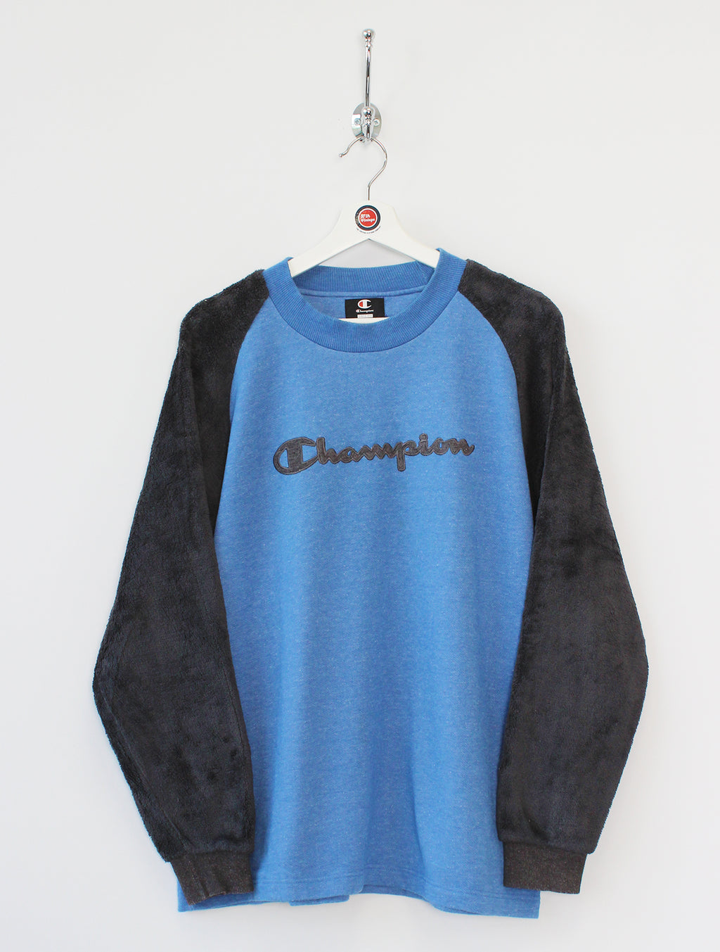 Champion Fleece Sweatshirt (L)