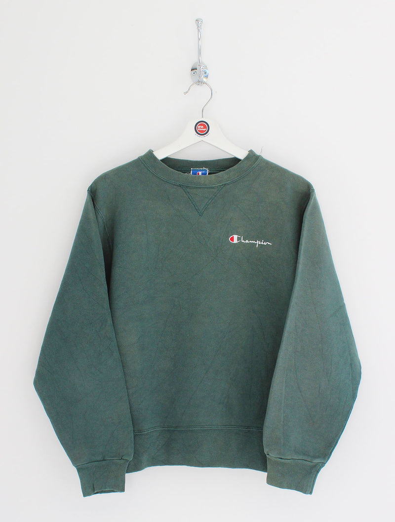 Women's Champion Sweatshirt (M)