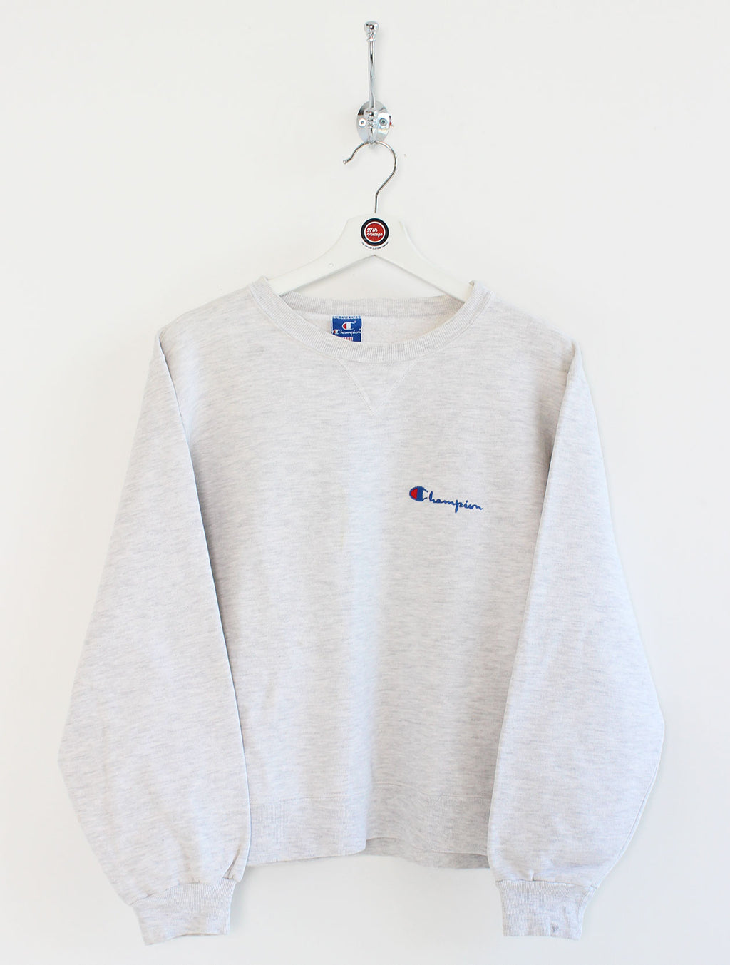 Women's Champion Sweatshirt (L)