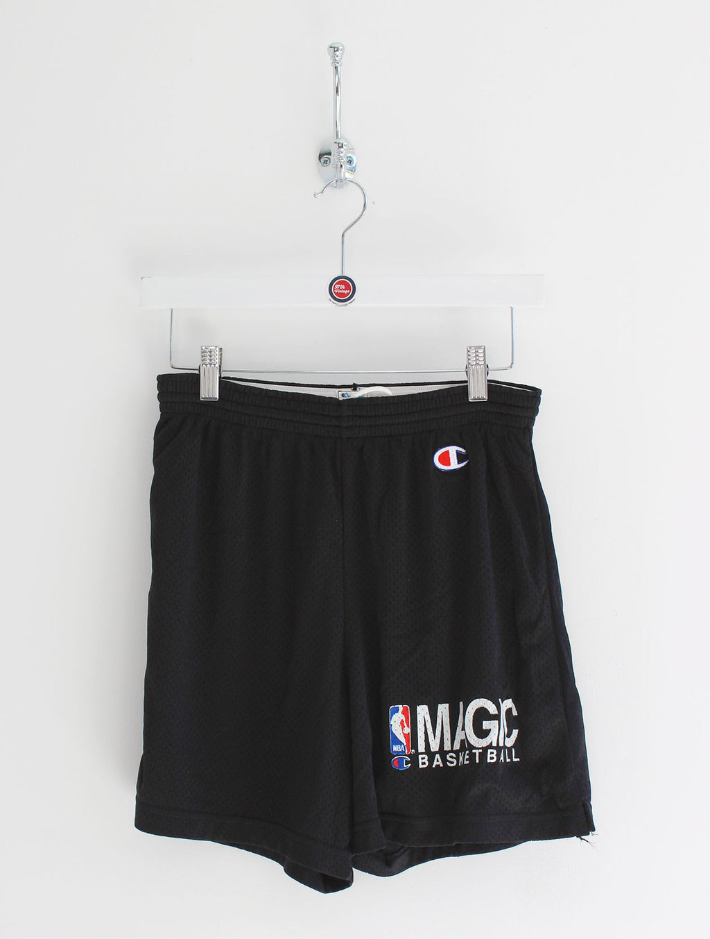 "Champion NBA Shorts (30"")"