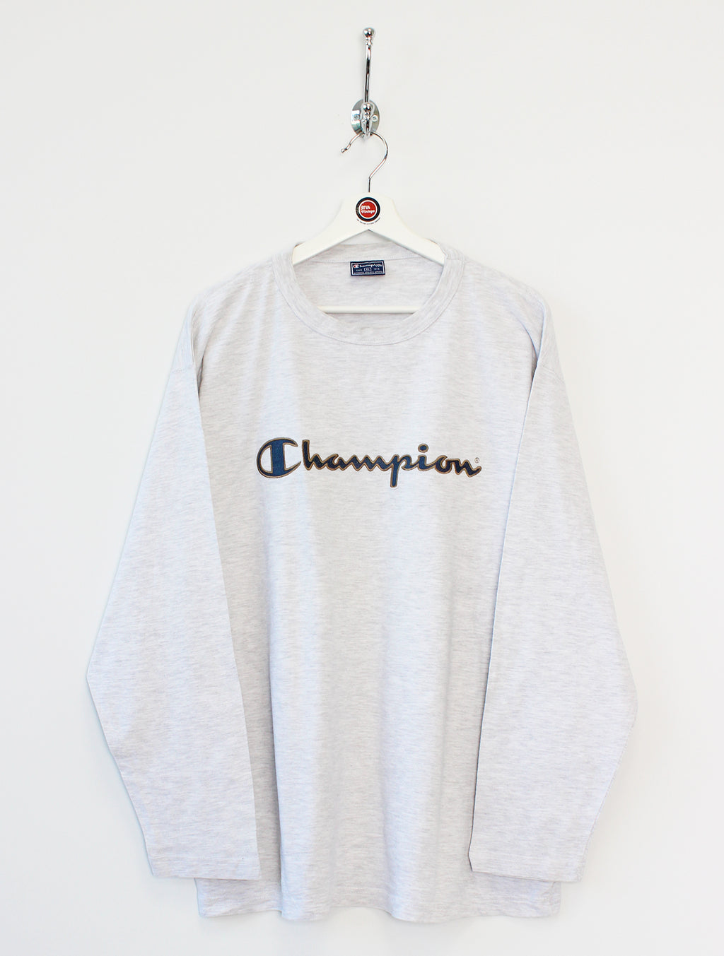 Champion Longsleeve T-Shirt (XL)