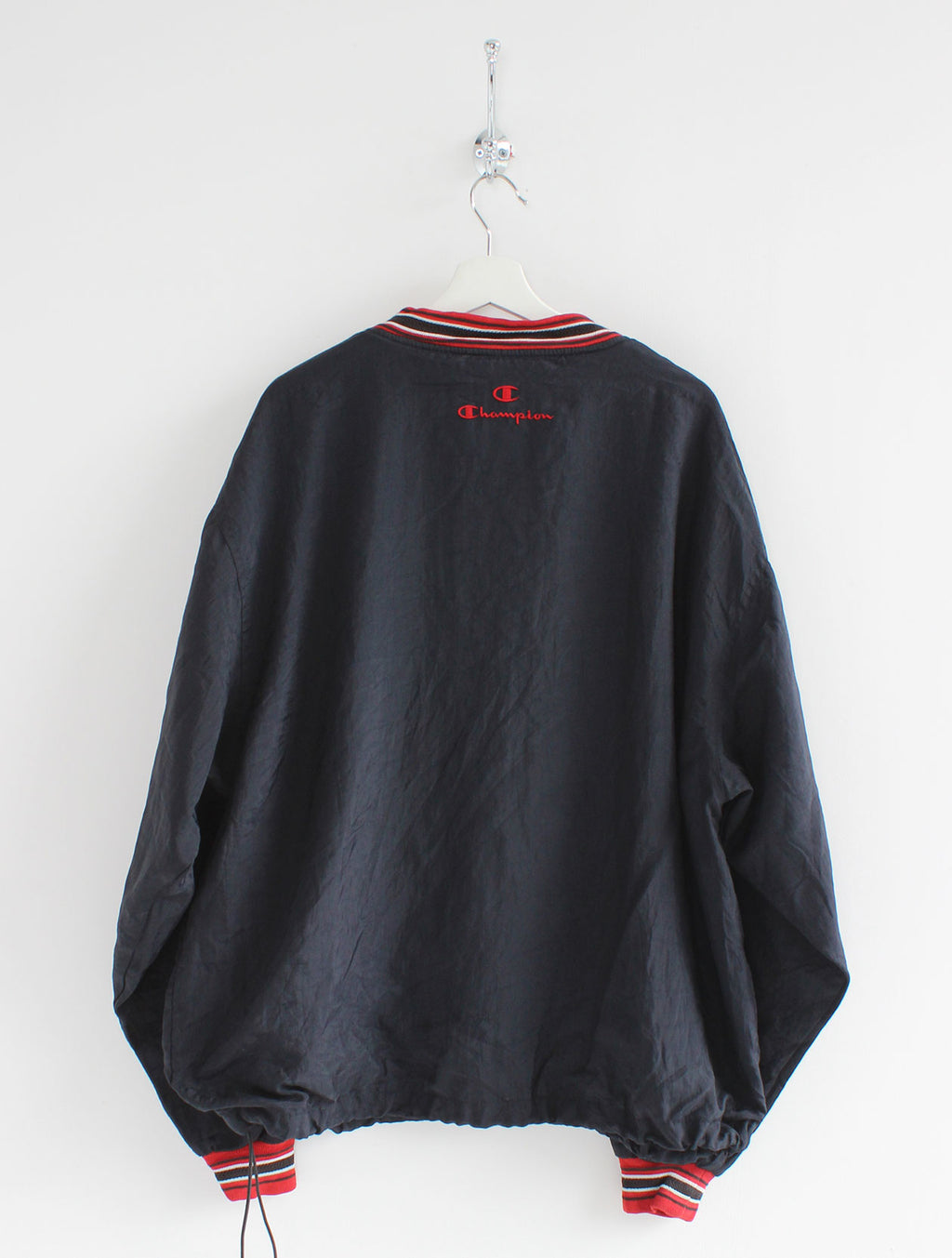 Champion Windbreaker (XL)