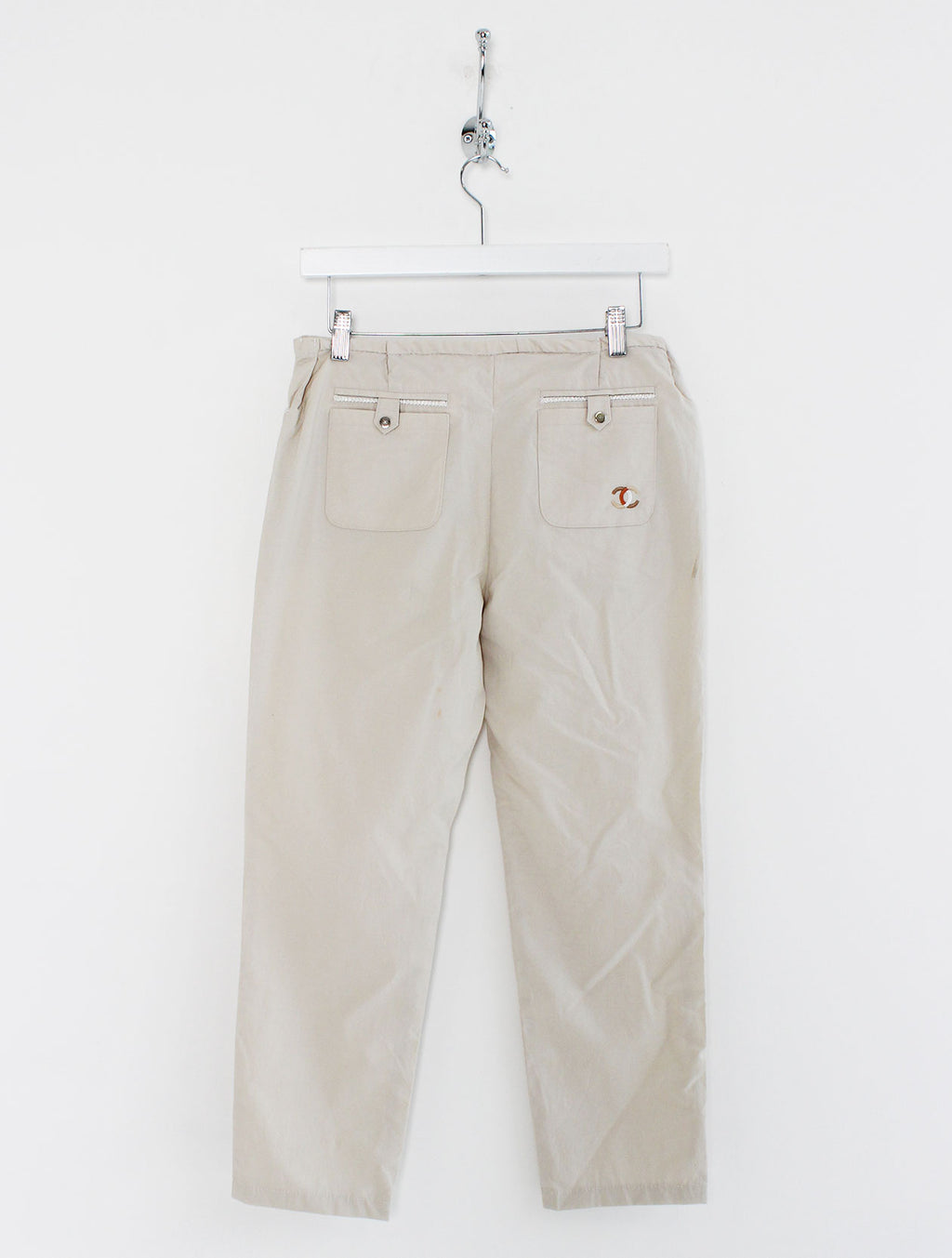 "Women's Chanel Trousers (28"")"