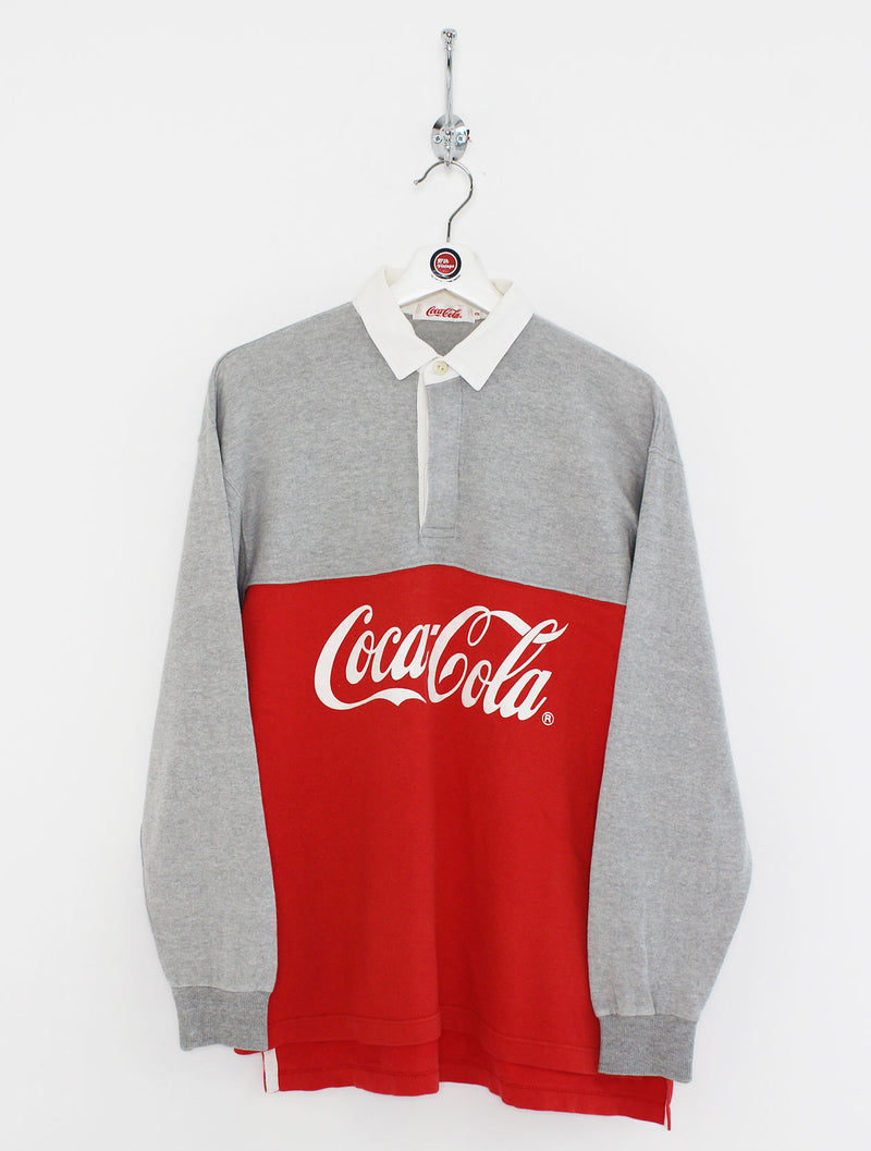 Coca Cola Polo Shirt (S)