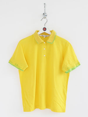Christian Dior Polo Shirt (S)