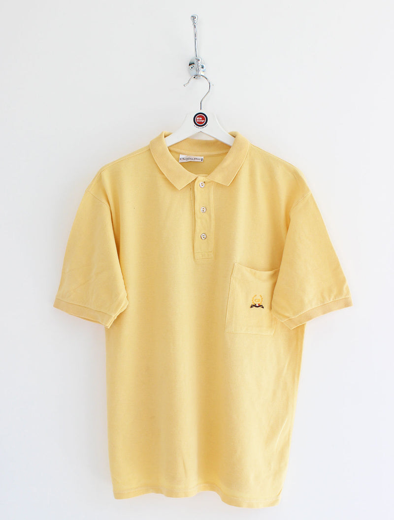 Christian Dior Polo Shirt (M)