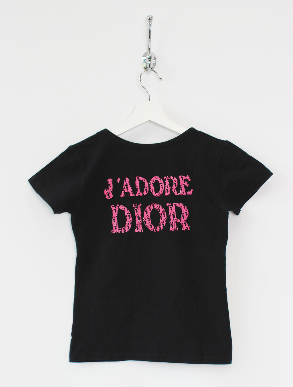 Women's Christian Dior T-Shirt (XS)