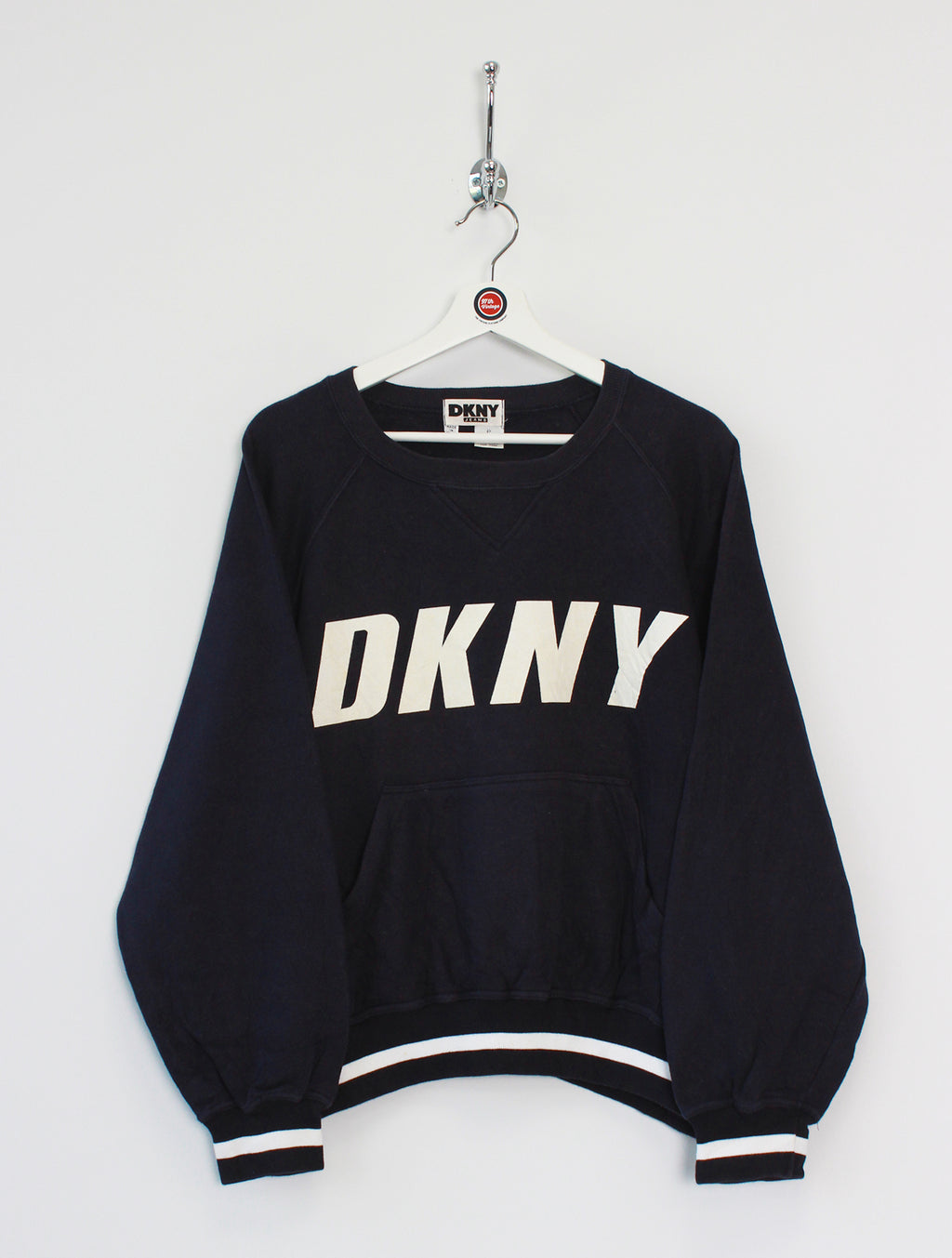 DKNY Sweatshirt (XL)
