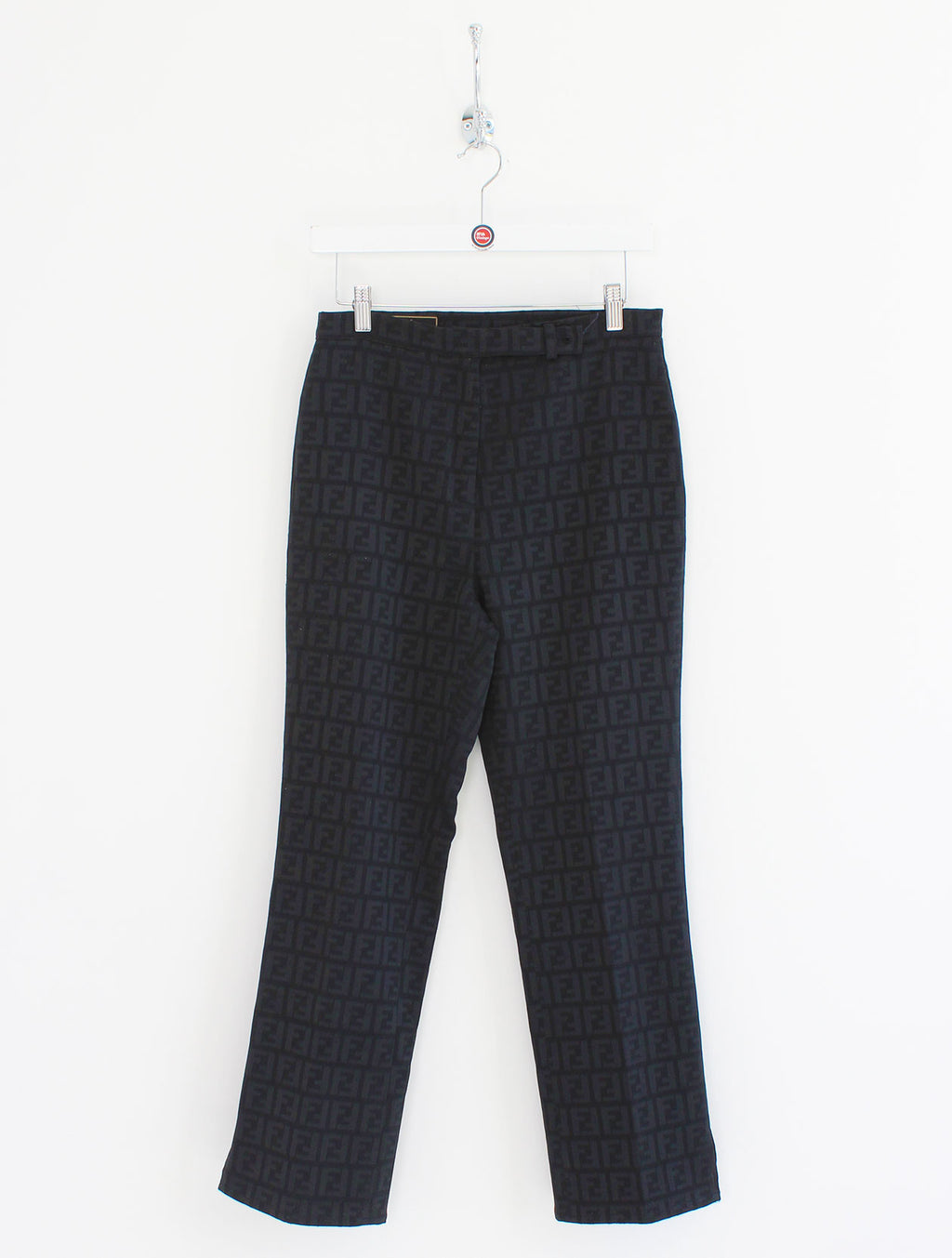 Women's Fendi Monogram Trousers (26)