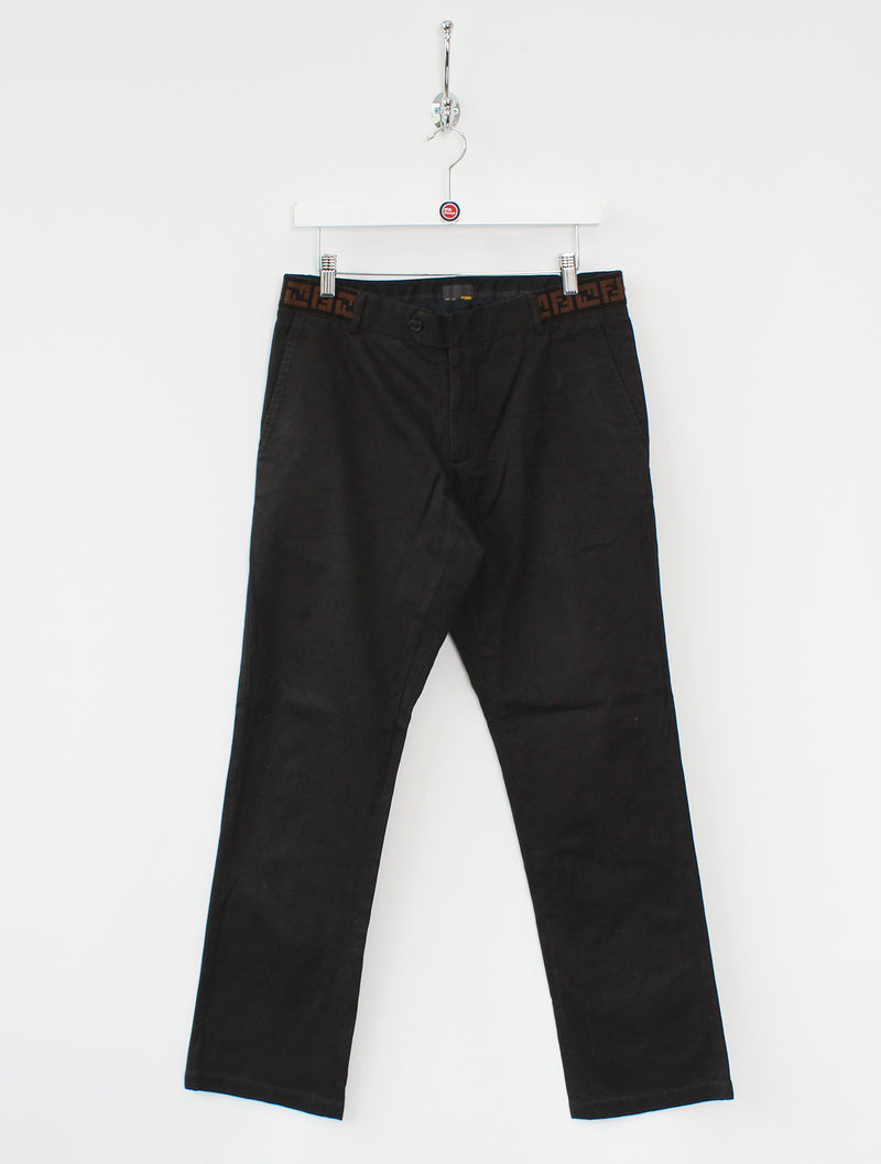 Fendi Trousers (S/30
