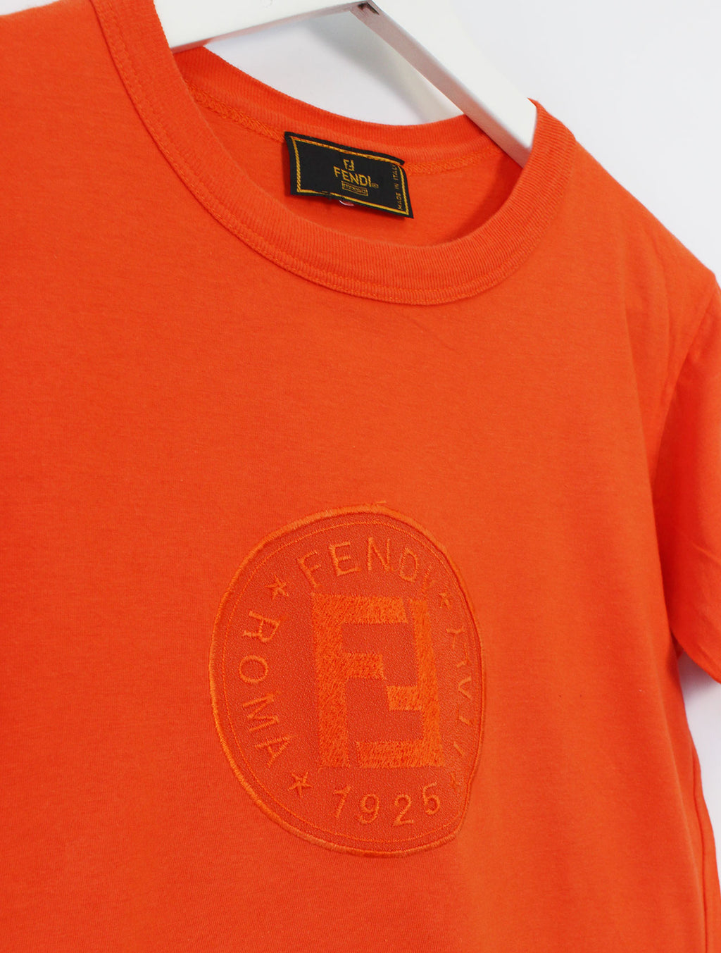 Women's Fendi T-Shirt (XS)