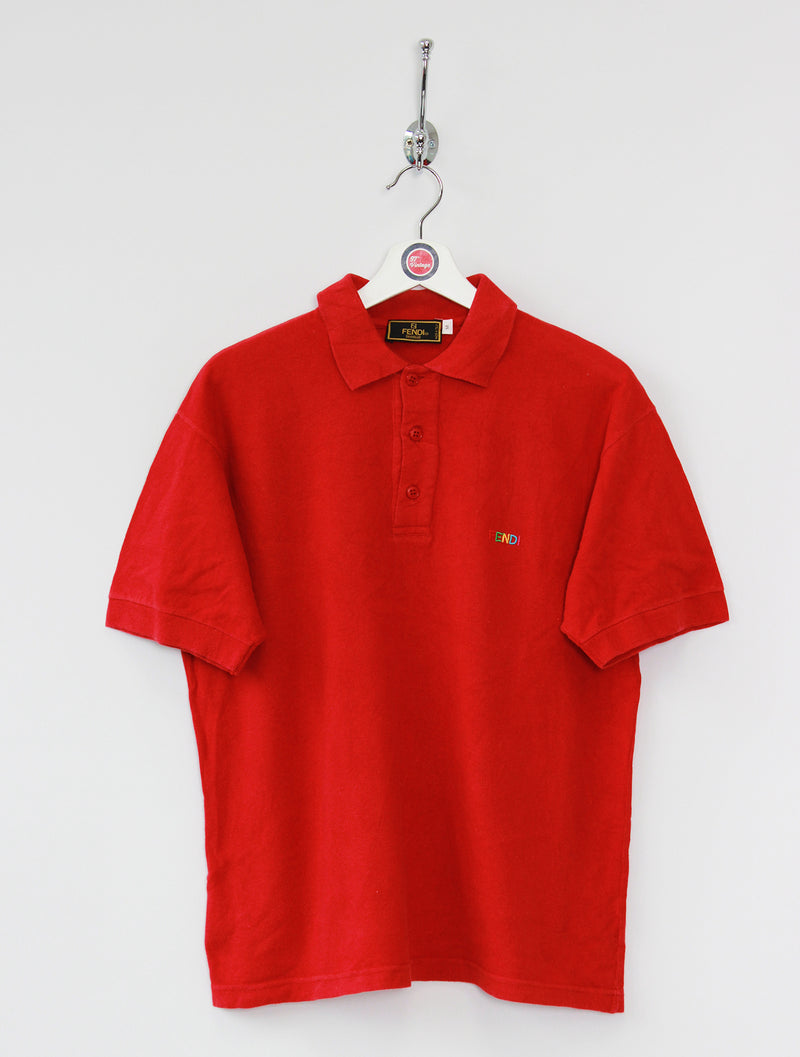 Fendi Polo Shirt (M)