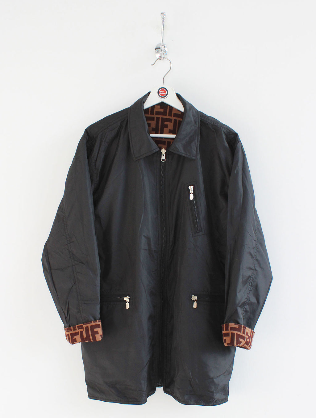 Fendi Reversible Jacket (M)