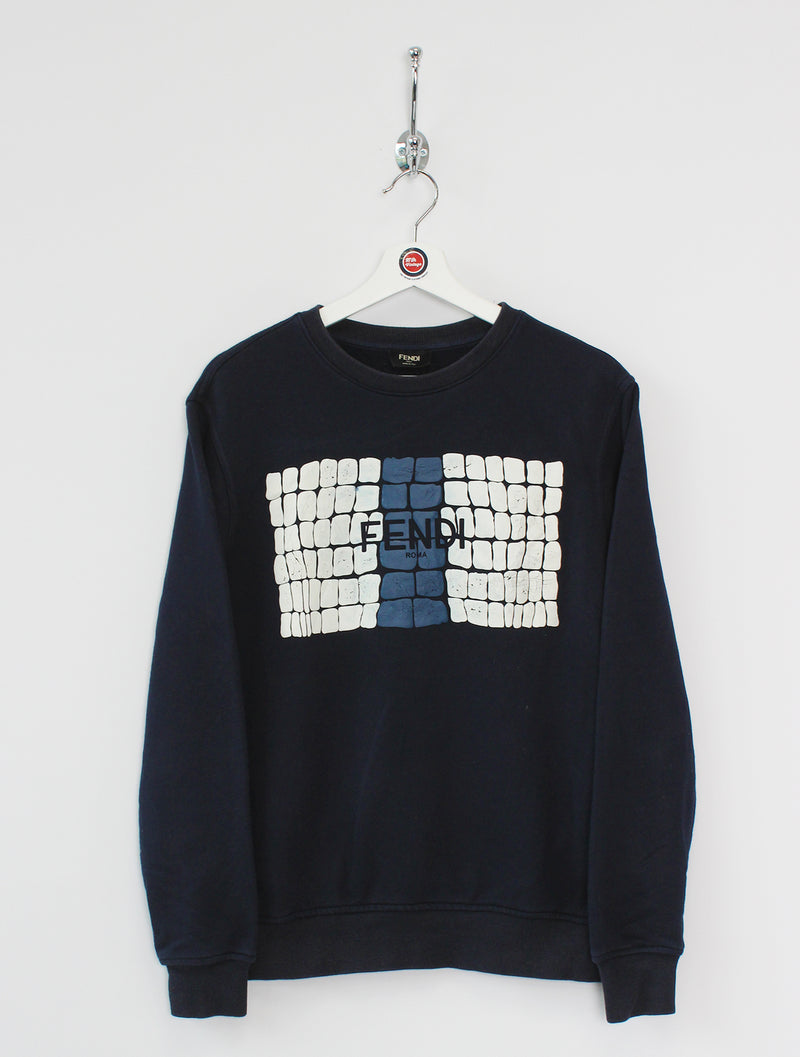Fendi Sweatshirt (S)