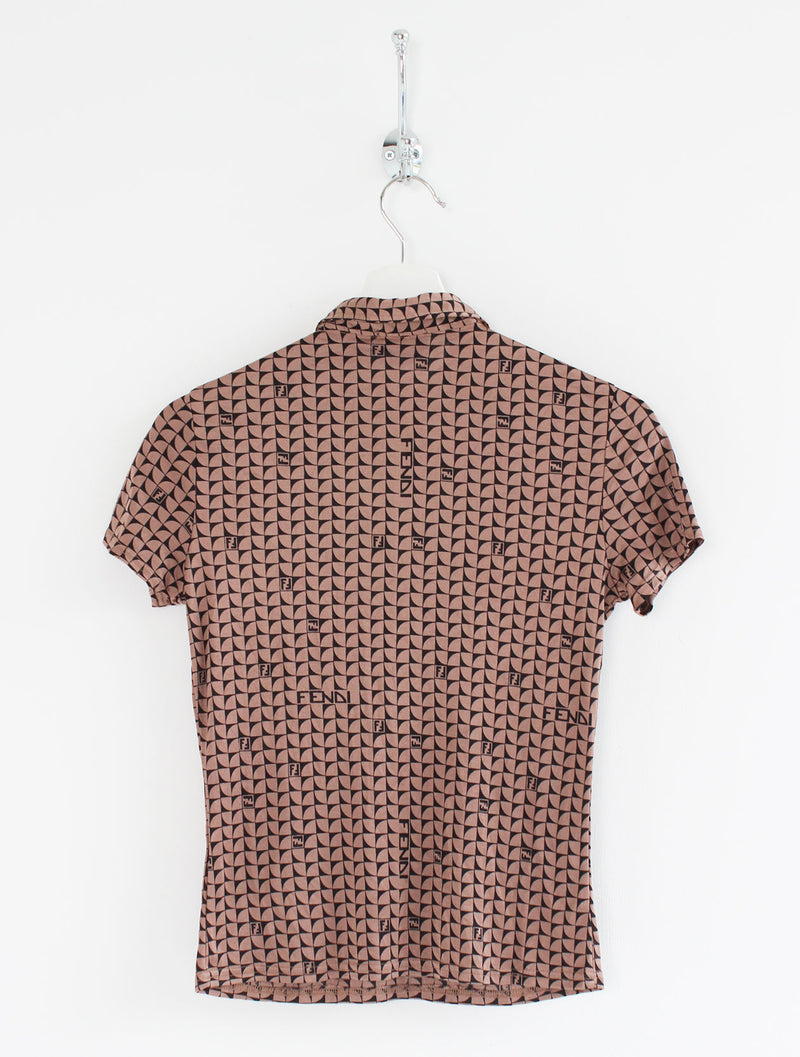 Women's Fendi Top (XS)