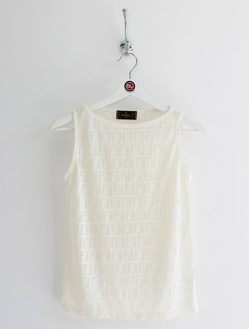 Women's Fendi Top (S)
