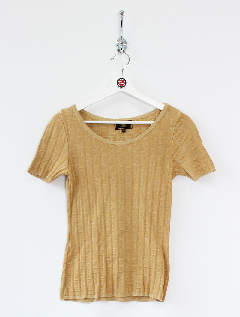 Women's Fendi Top (L)