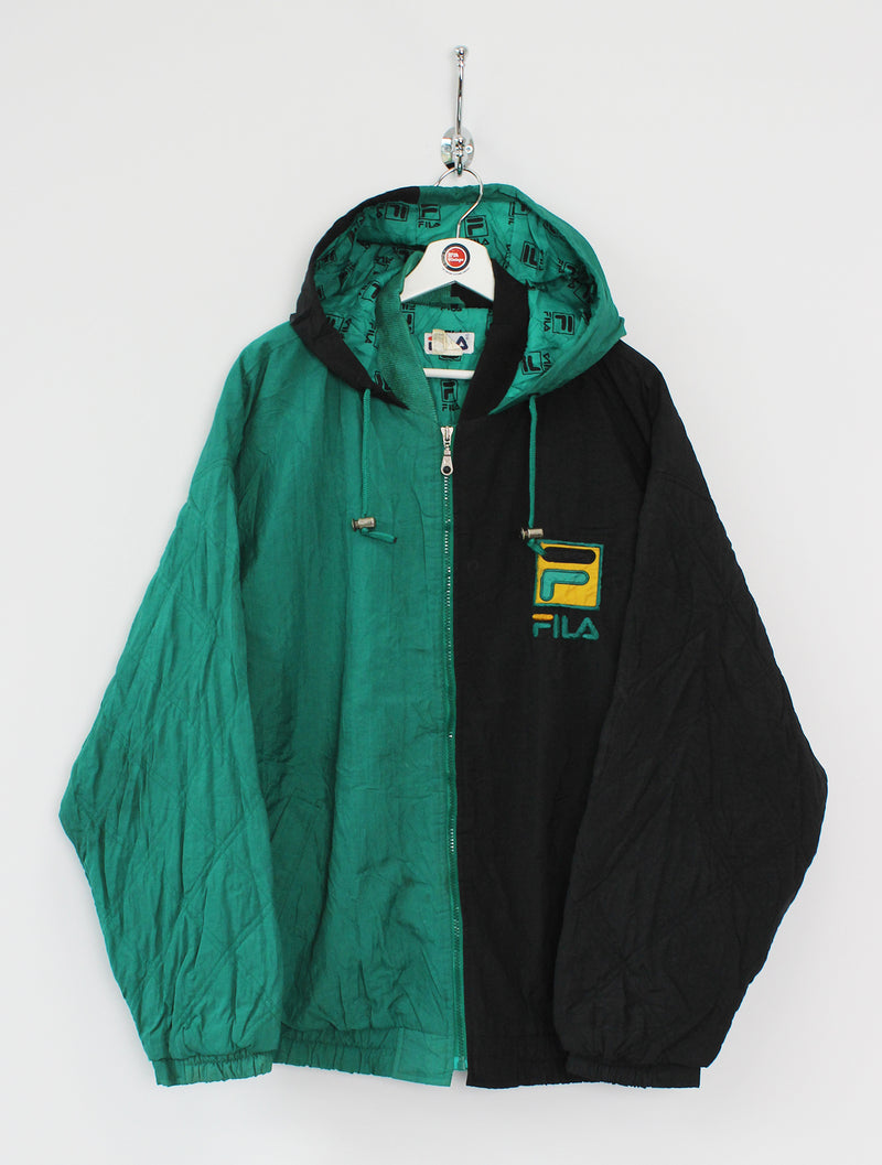 Fila Coat (XL)
