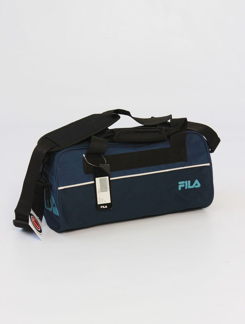Fila BNWT Deadstock Small Hold-all Bag