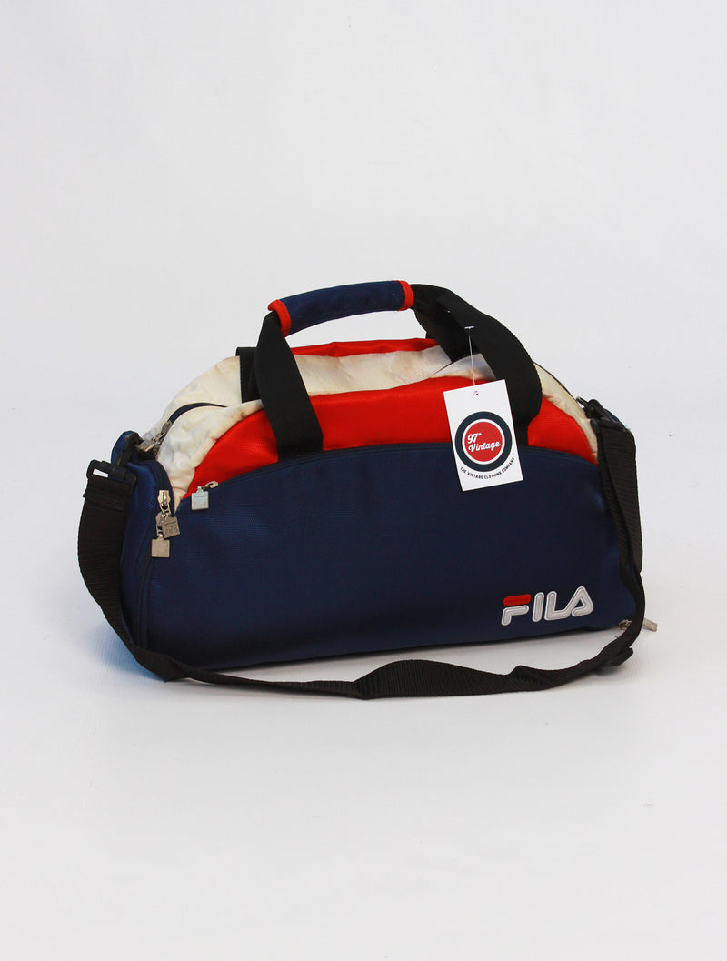Fila Small Hold-all Bag