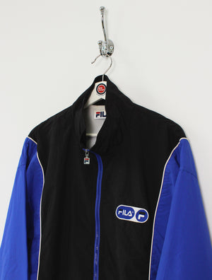 Fila Shell Suit Jacket (XL)