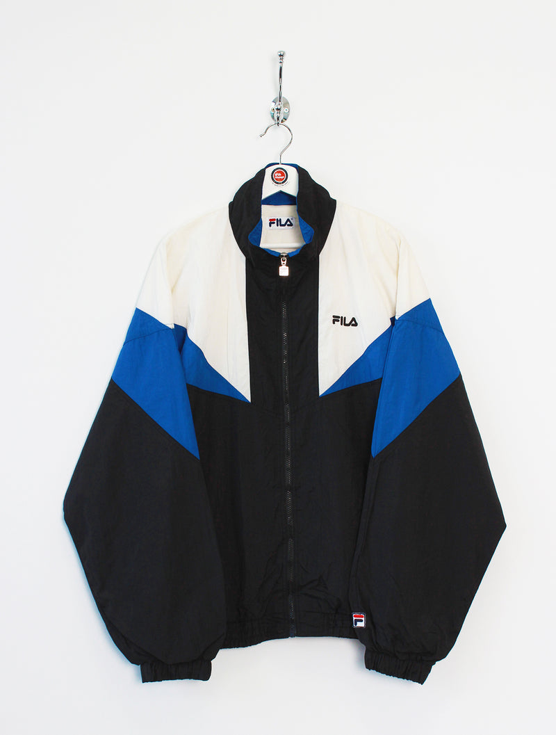 Fila Shell Suit Jacket (XXL)