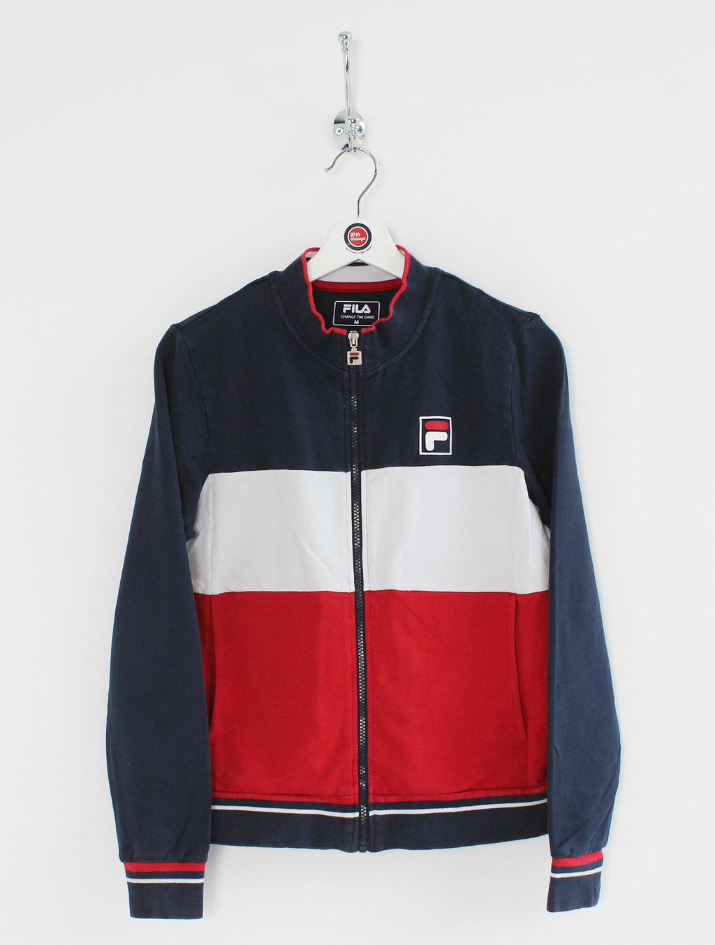 Women's Fila Jacket (M)