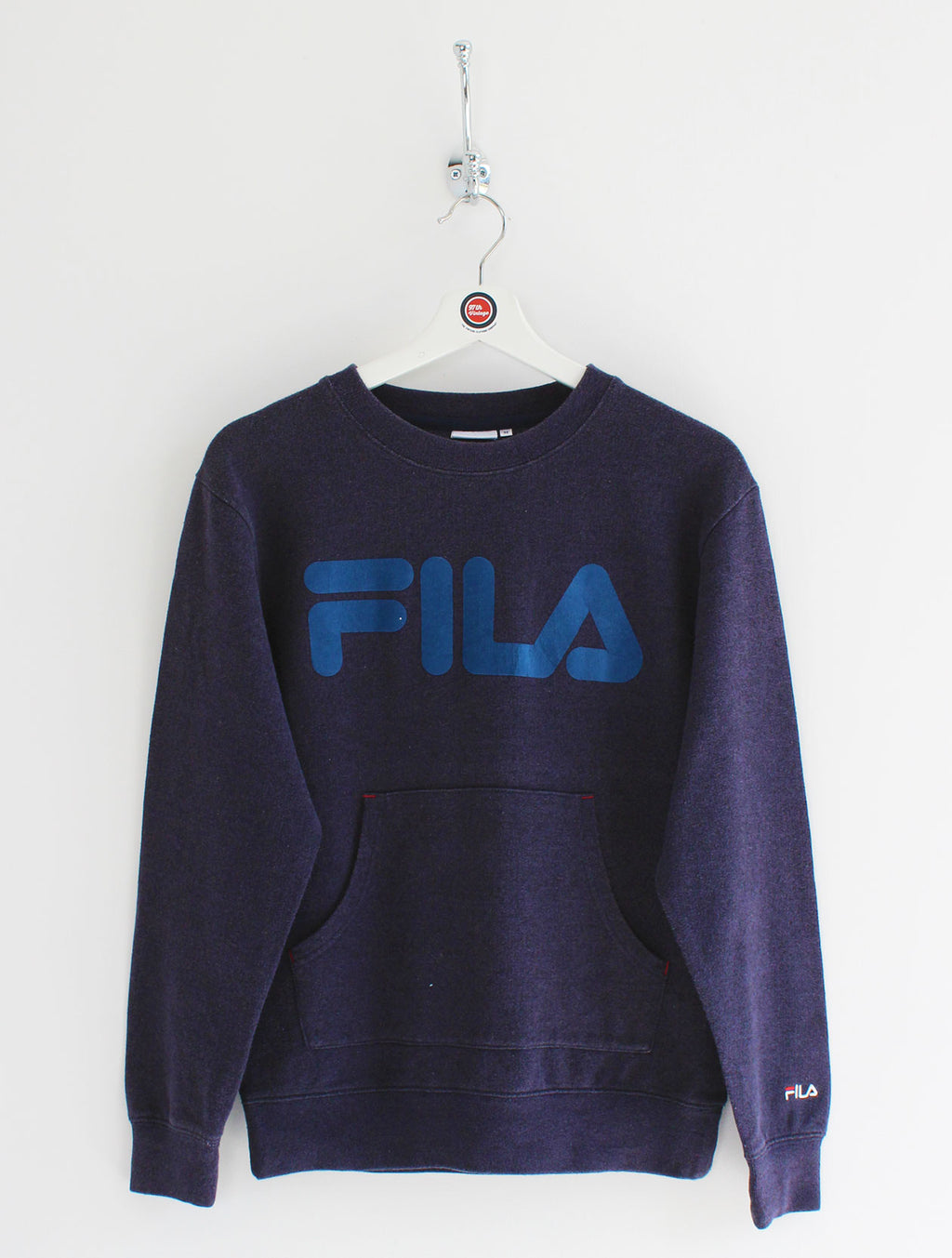 Women's Fila Sweatshirt (M)