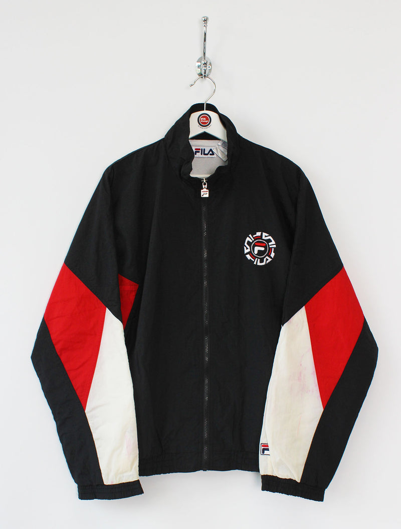 Fila Shell Suit Jacket (M)