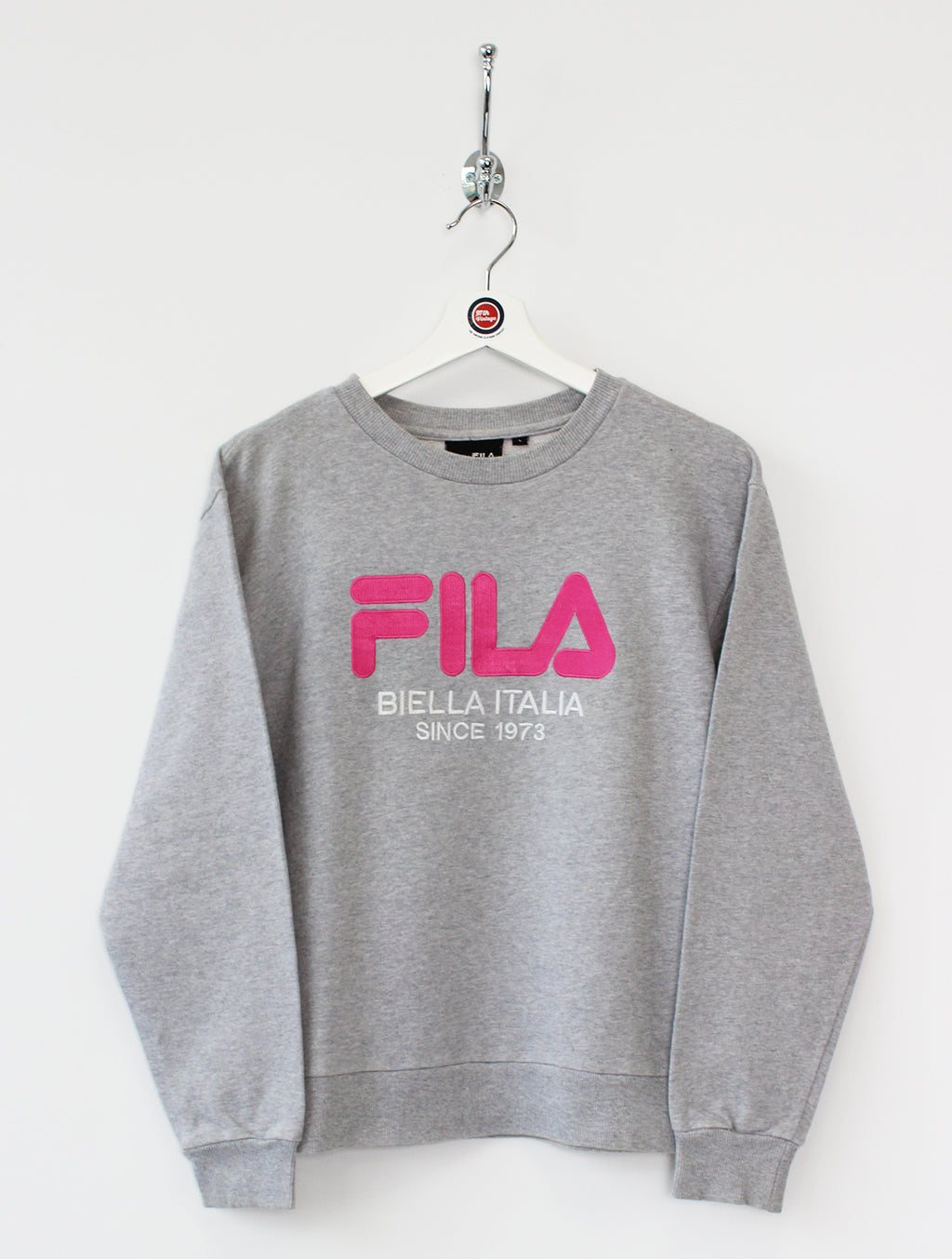 Women's Fila Sweatshirt (S)