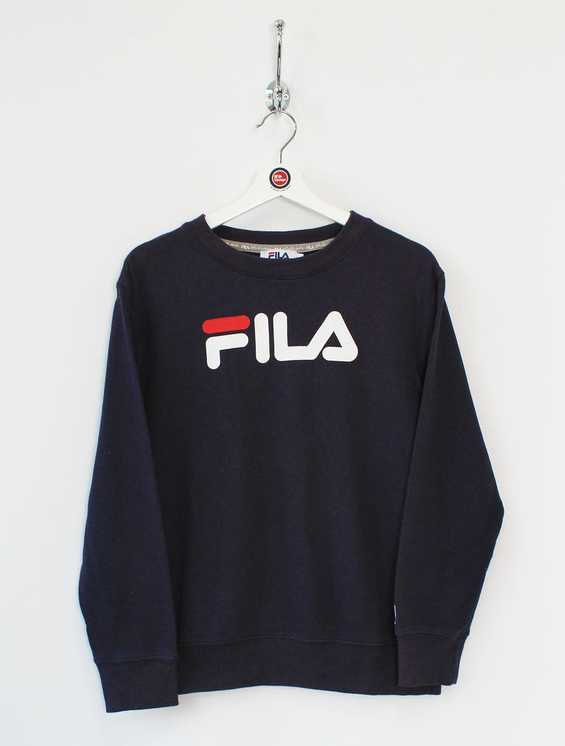 Women's Fila Sweatshirt (L)