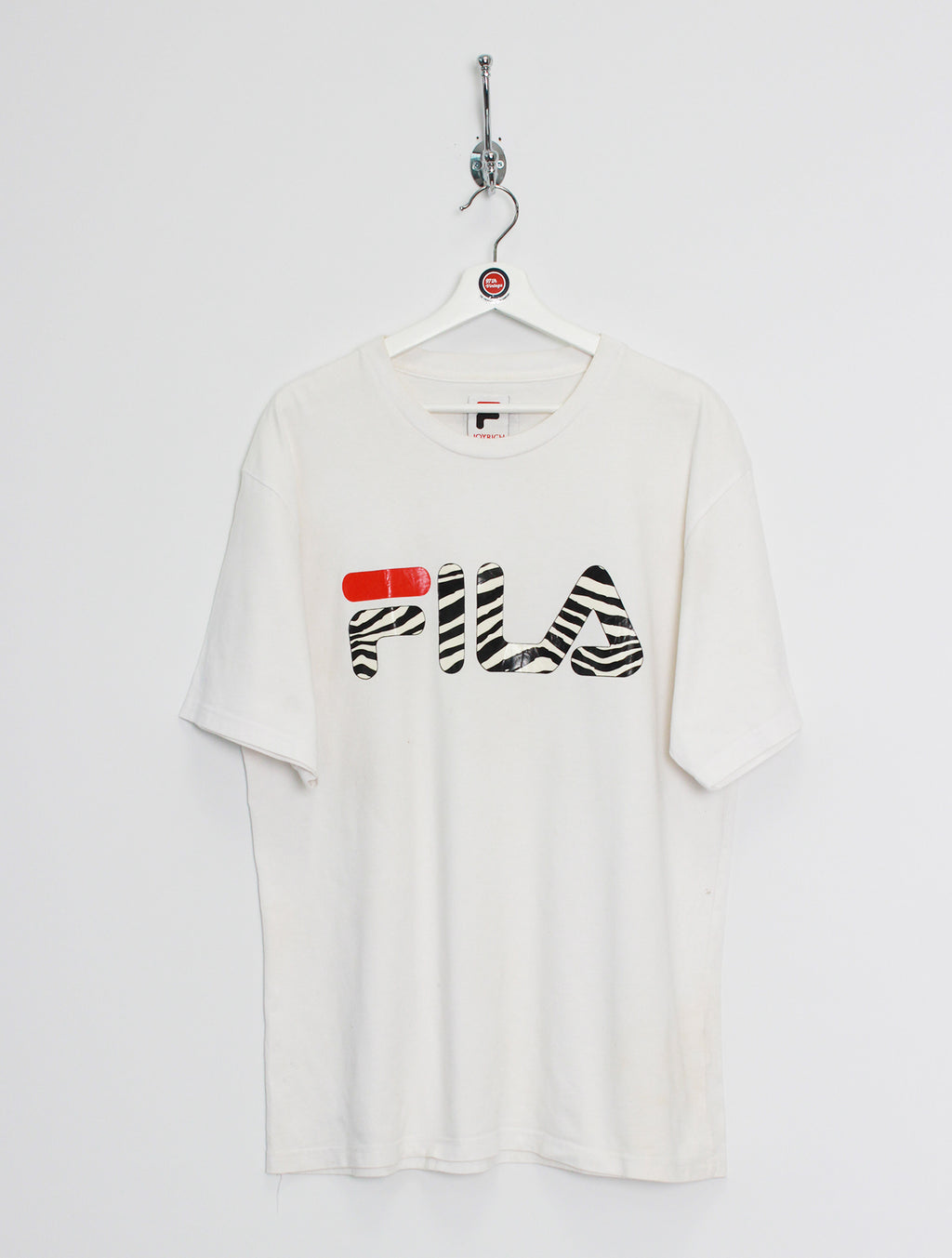 Fila T-Shirt (XL)