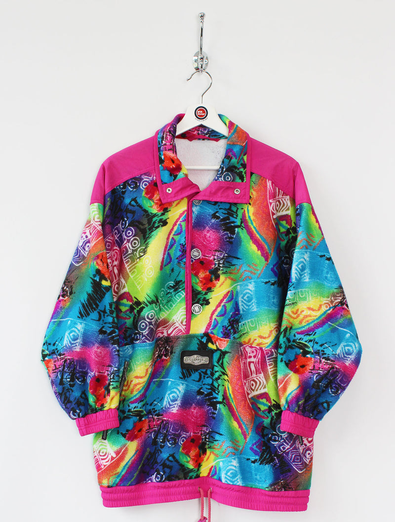 Patterned Fleece (XXL)