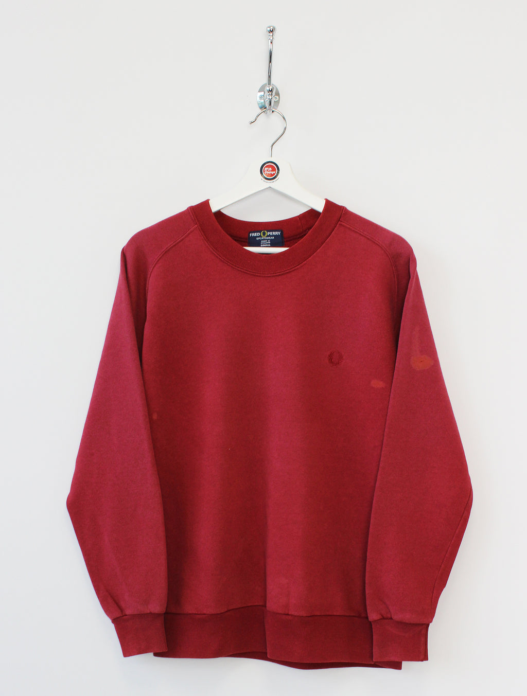 Fred Perry Sweatshirt (S)
