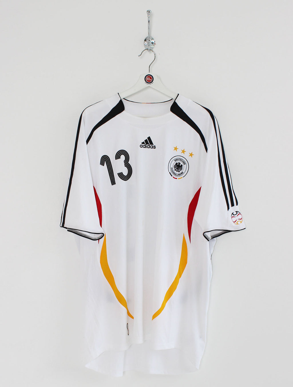 2005/07 Germany Football Shirt (XXL)