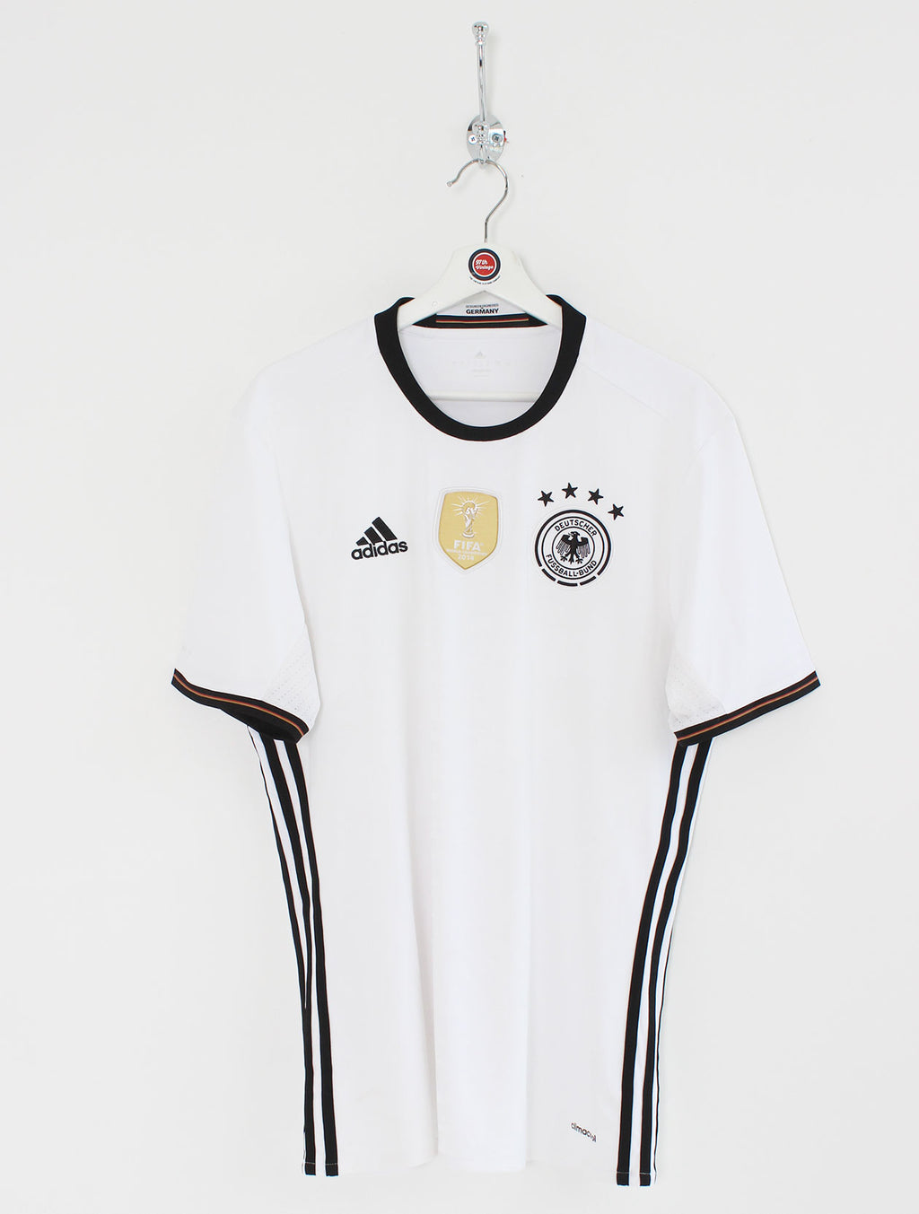 2016/17 Germany Football Shirt (L)