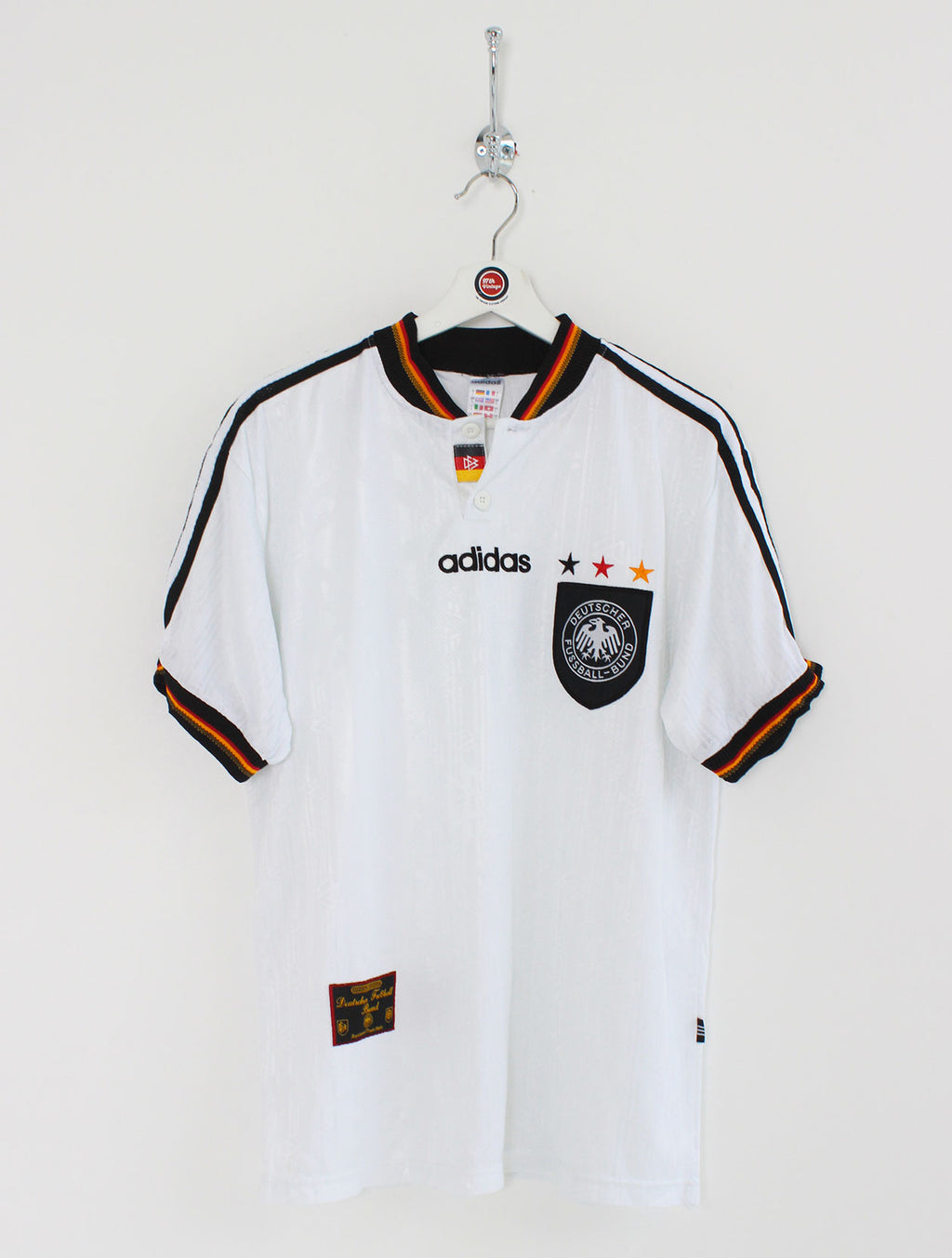1996/98 Germany Football Shirt (L)
