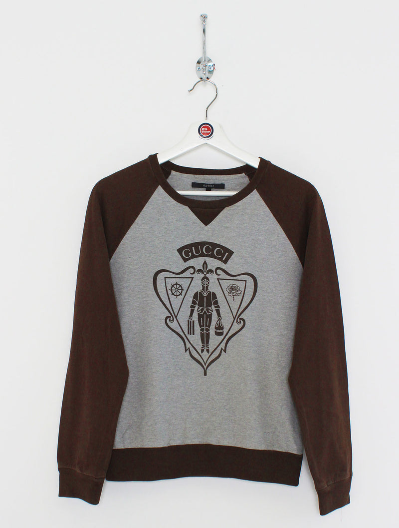 Women's Gucci Sweatshirt (S)
