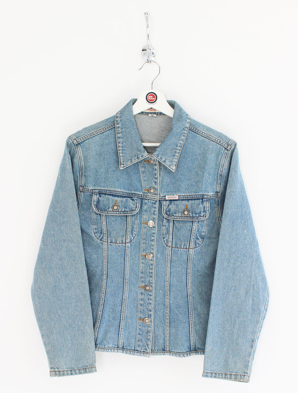 Women's Guess Denim Jacket (S)