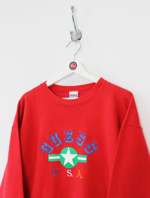 Guess Sweatshirt (M)