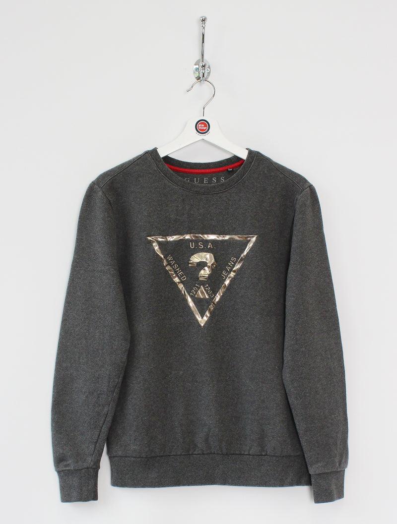 Women's Guess Sweatshirt (M)