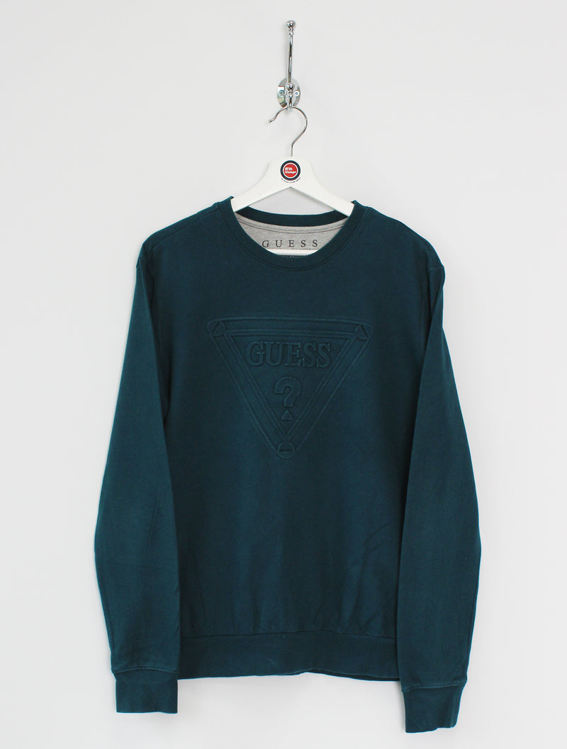 Women's Guess Sweatshirt (L)