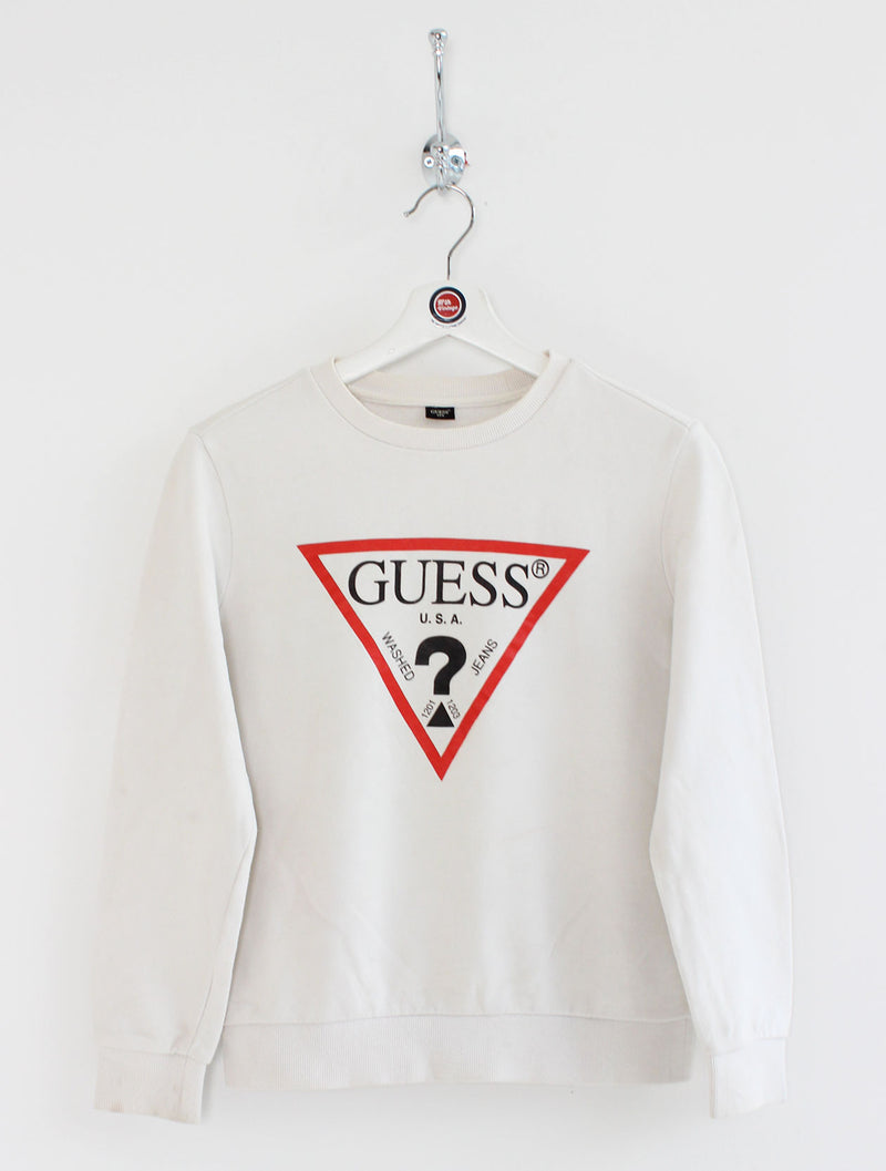 Women's Guess Sweatshirt (XS)