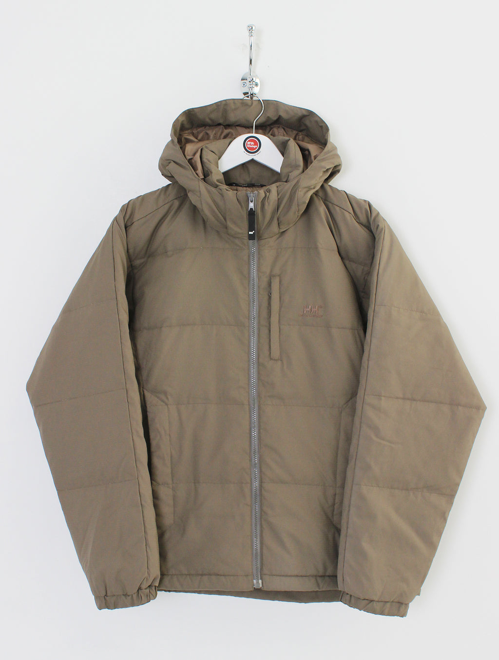 Helly Hansen Puffer Jacket (M)