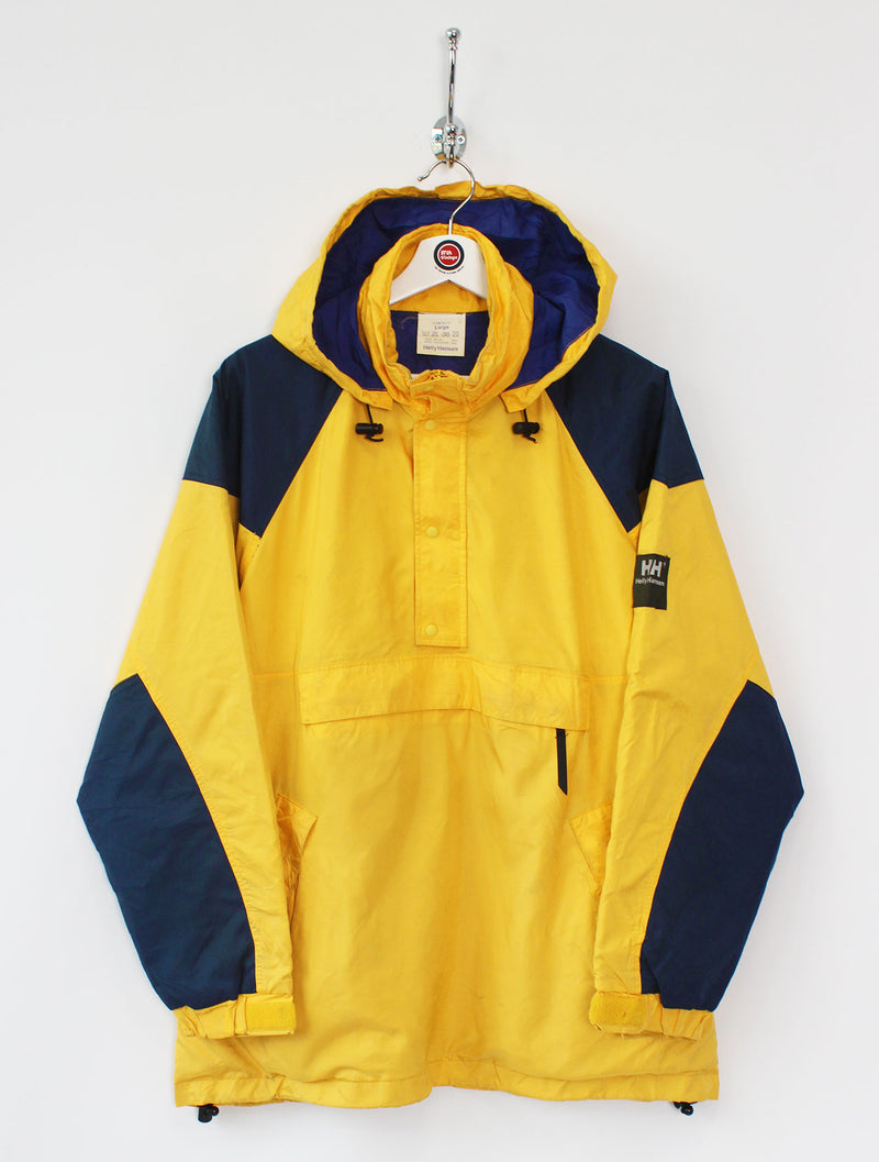 Helly Hansen Windbreaker (L)