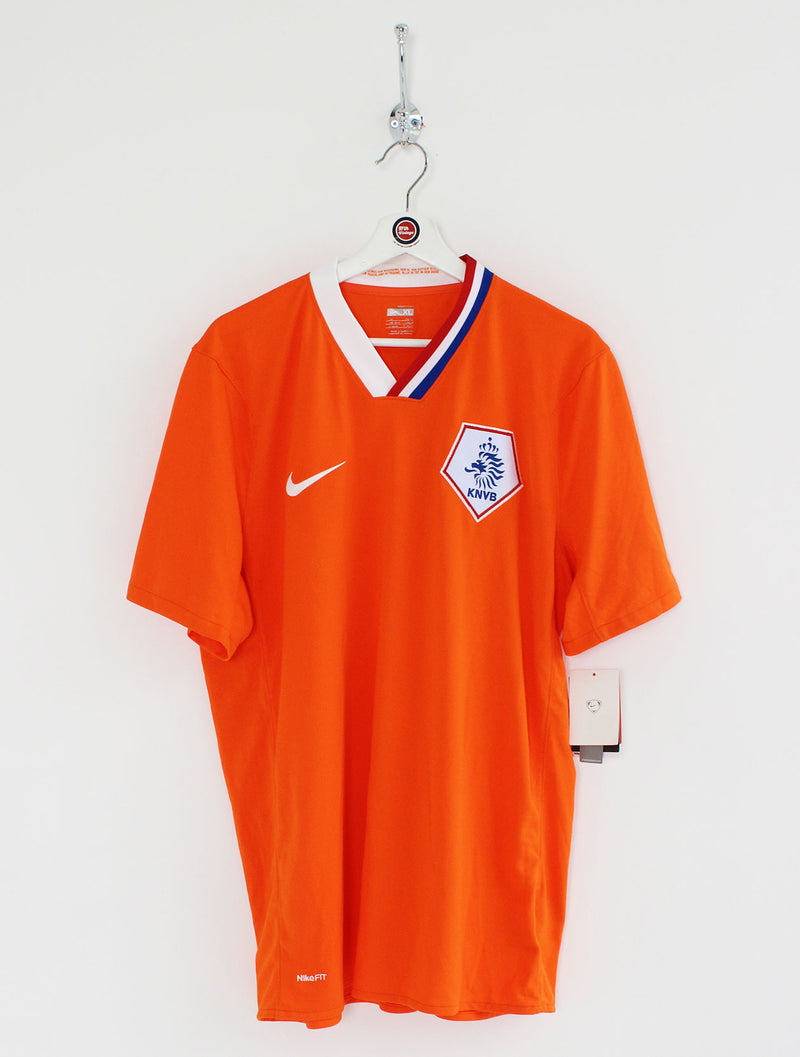 2008/10 BNWT Netherlands Football Shirt (XL)